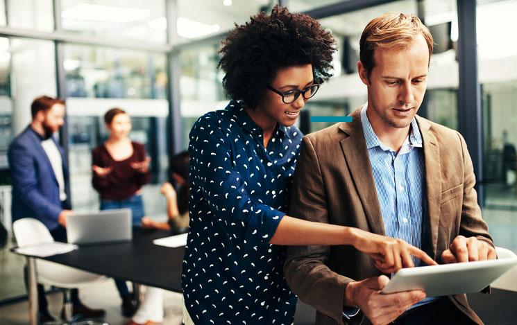 Le skill individuali e digitali in azienda